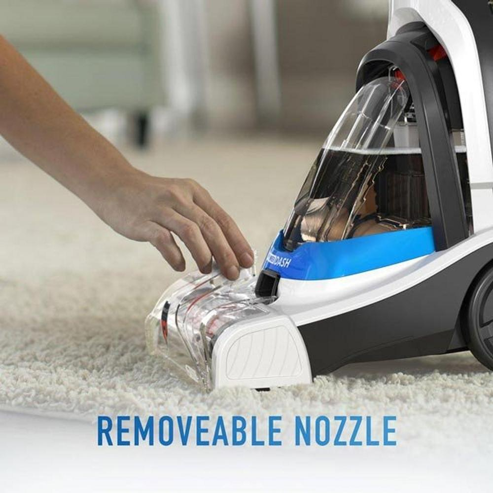 PowerDash Pet Compact Carpet Cleaner5