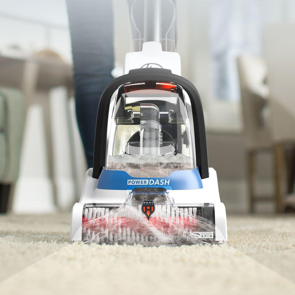 PowerDash Pet Compact Carpet Cleaner8