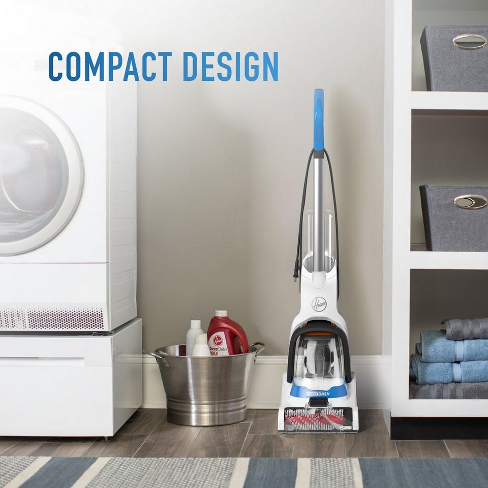 PowerDash Pet Compact Carpet Cleaner - FH50700