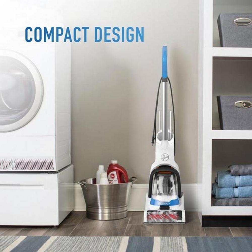 PowerDash Pet Compact Carpet Cleaner3