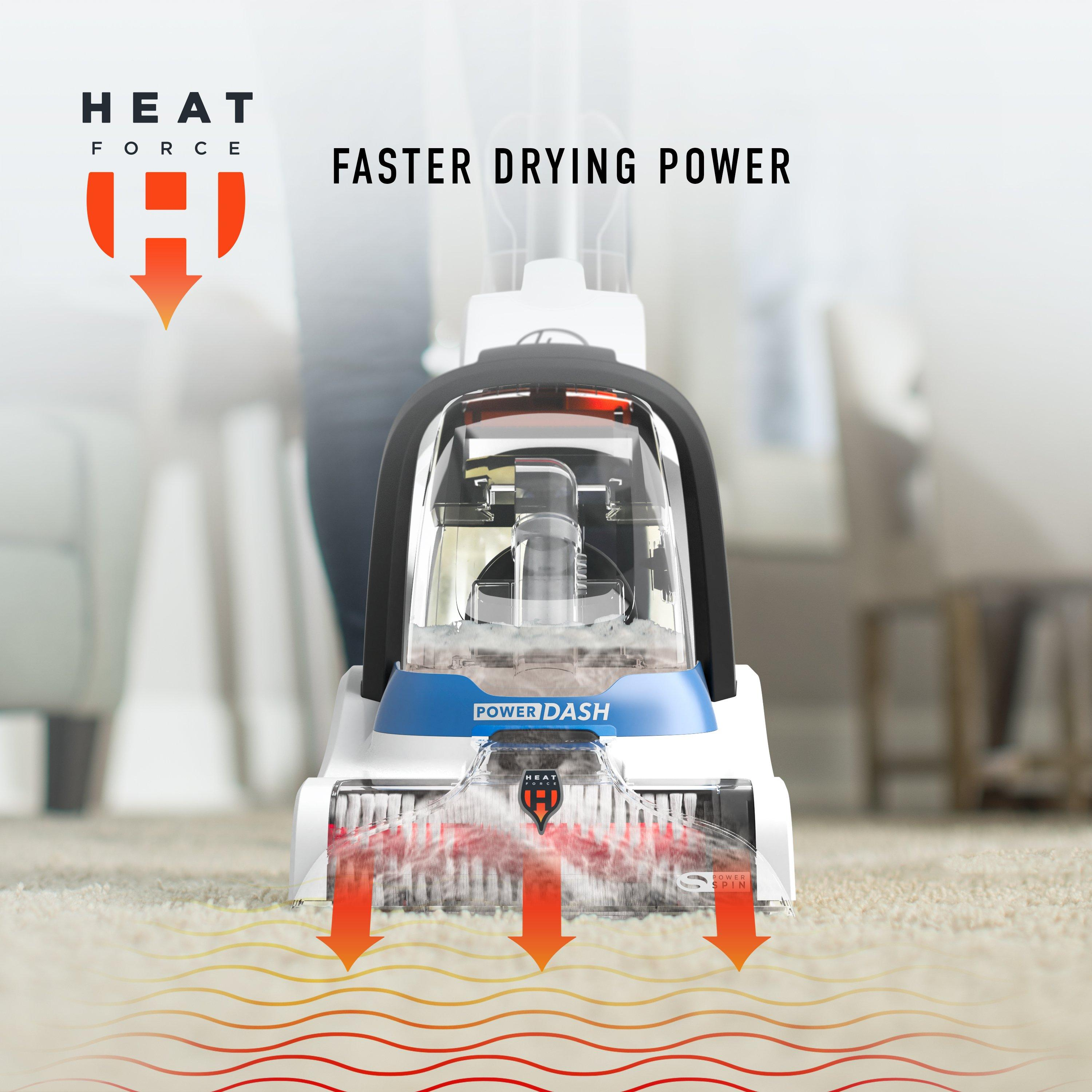 HeatForce Power