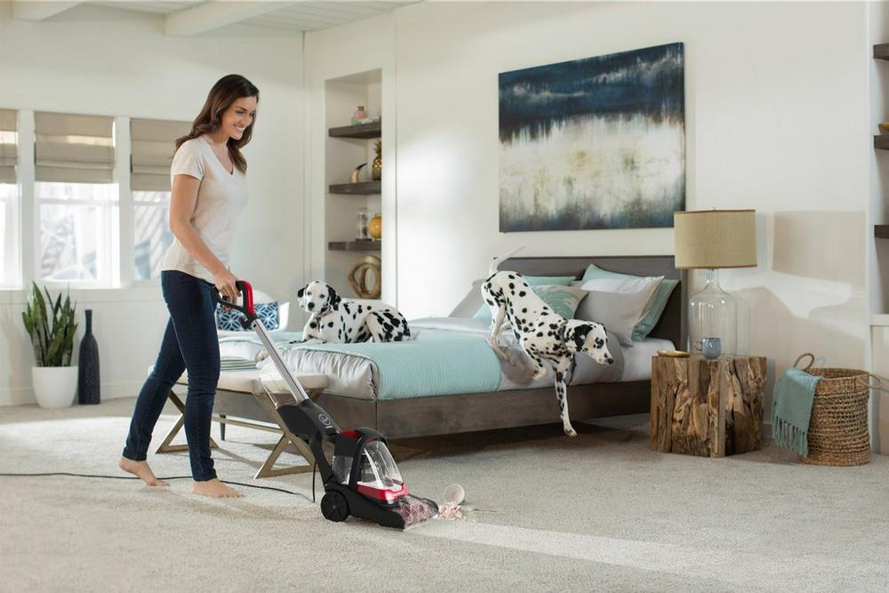 PowerDash Complete Carpet Cleaner9