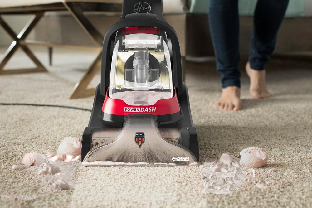 PowerDash Complete Carpet Cleaner2