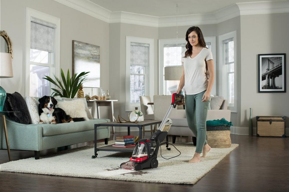 PowerDash Complete Carpet Cleaner8