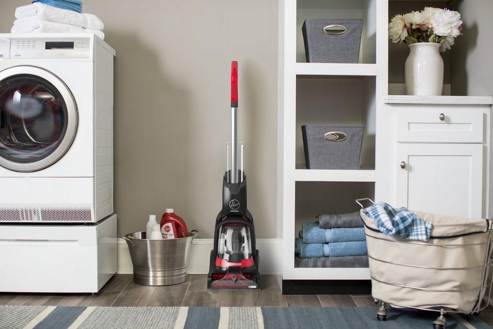 PowerDash Complete Carpet Cleaner3