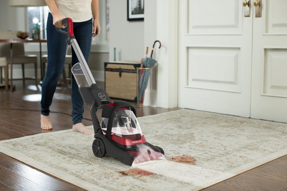PowerDash Complete Carpet Cleaner6