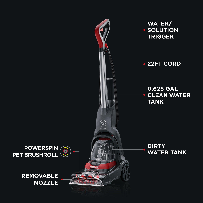 PowerDash Pet Carpet Washer2