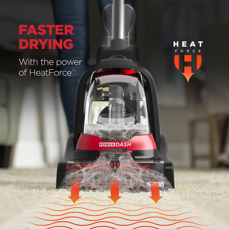 PowerDash Pet Carpet Washer4