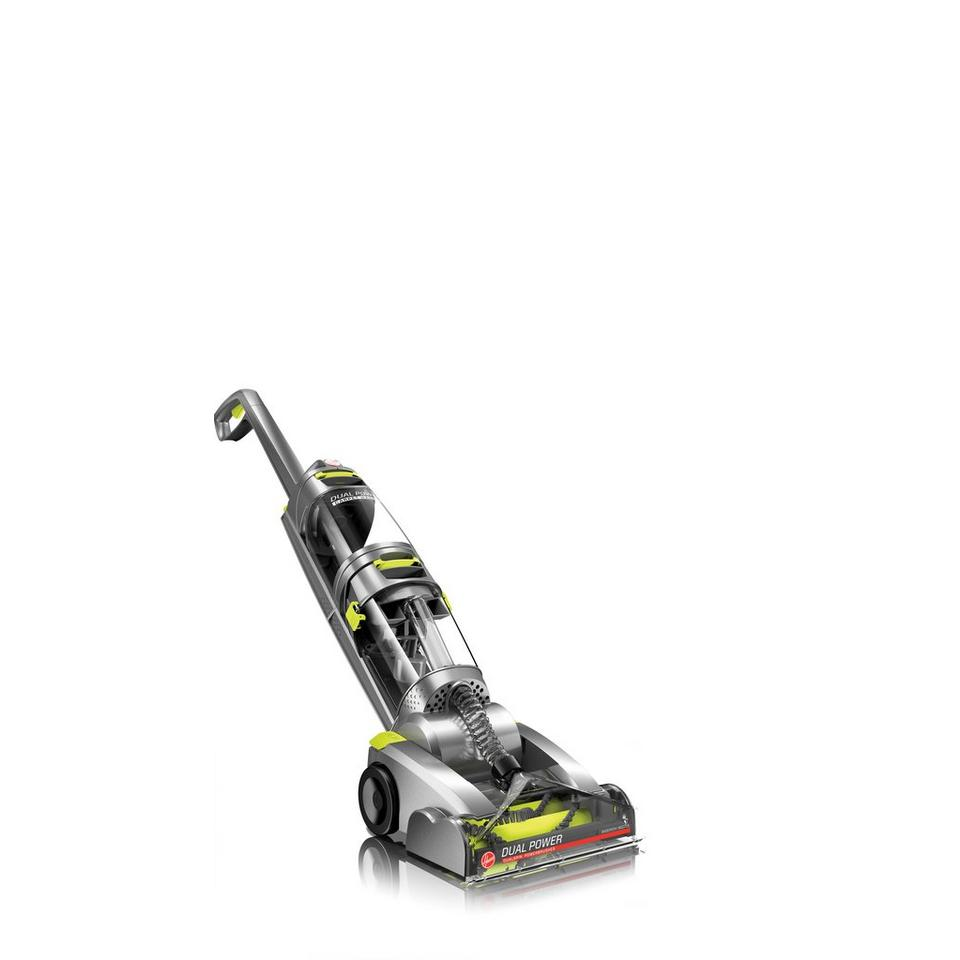 Dual Power Carpet Cleaner - FH50900NC