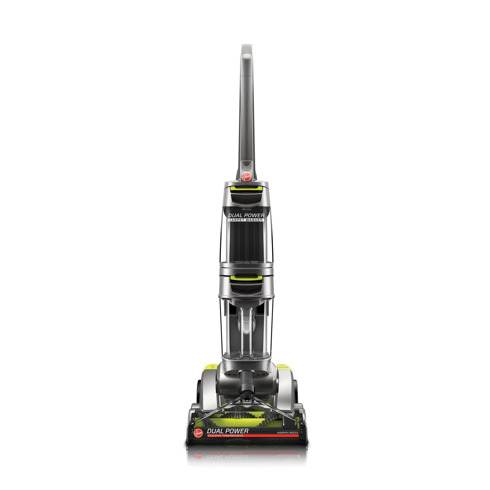 Reconditioned Dual Power Carpet Cleaner