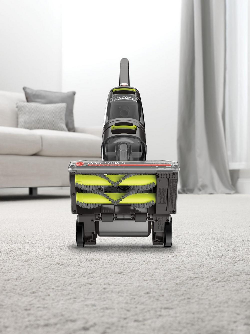 Reconditioned Dual Power Carpet Cleaner6