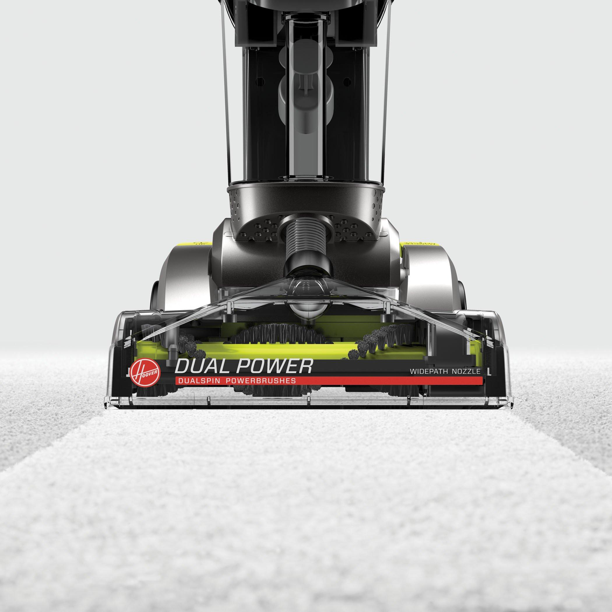 Reconditioned Dual Power Carpet Cleaner5
