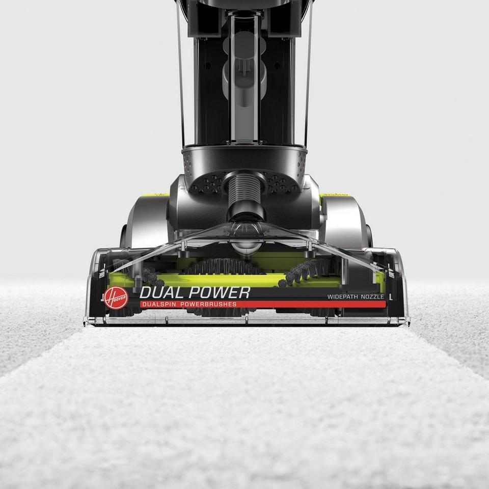 Reconditioned Dual Power Carpet Cleaner - FH50900RM