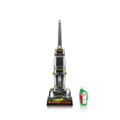 Dual Power Carpet Cleaner - FH50900