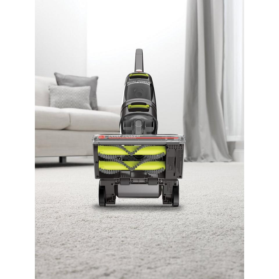 Dual Power Carpet Cleaner - FH50900