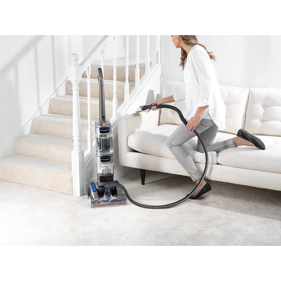 Power Path Carpet Washer - FH50950CA