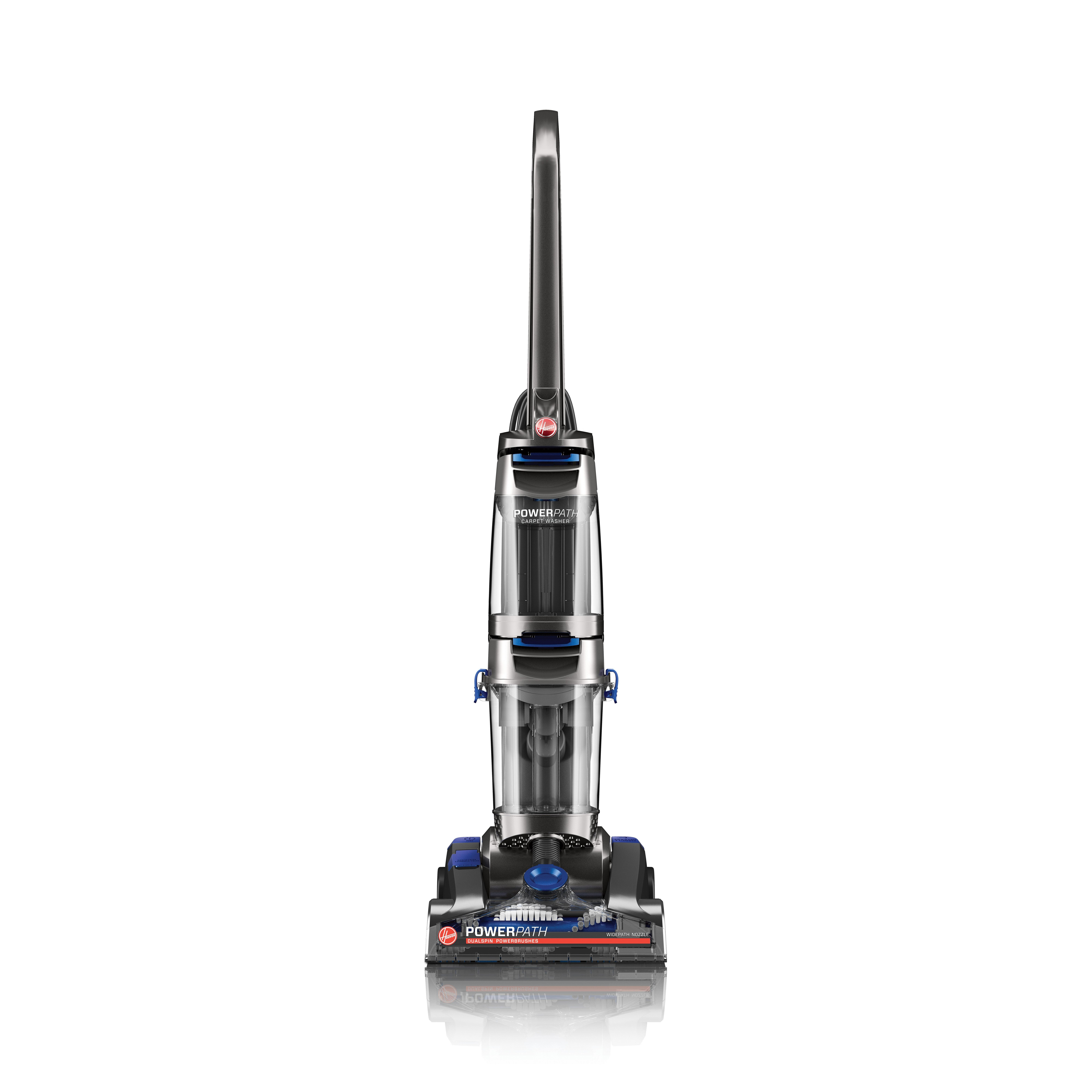 Reconditioned Power Path Carpet Cleaner