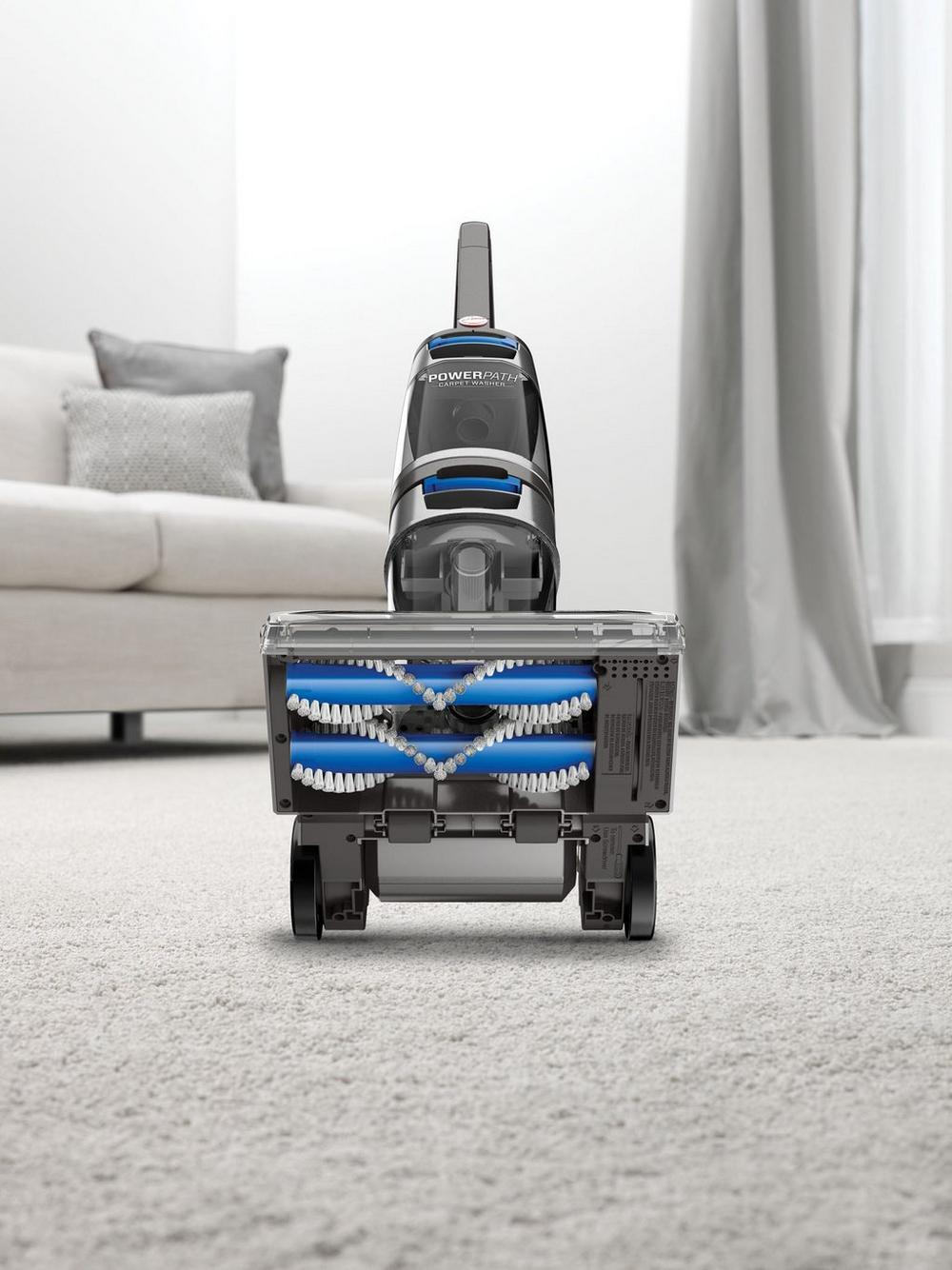 Reconditioned Power Path Carpet Cleaner8