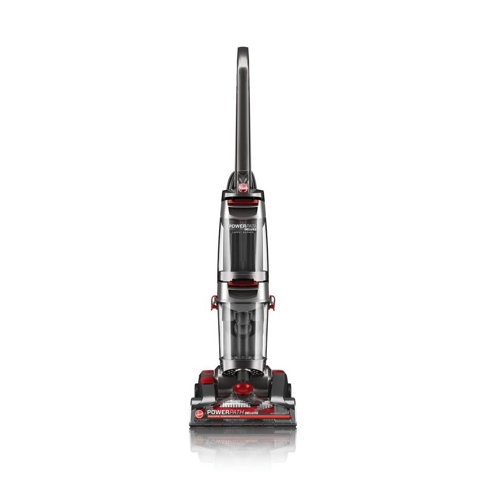 Power Path Deluxe Carpet Cleaner