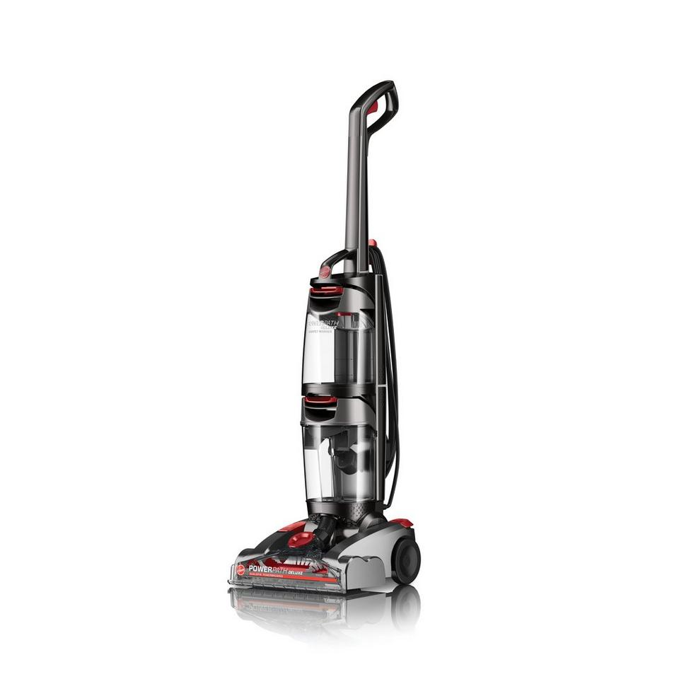 Power Path Deluxe Carpet Cleaner Fh50951pc Hoover