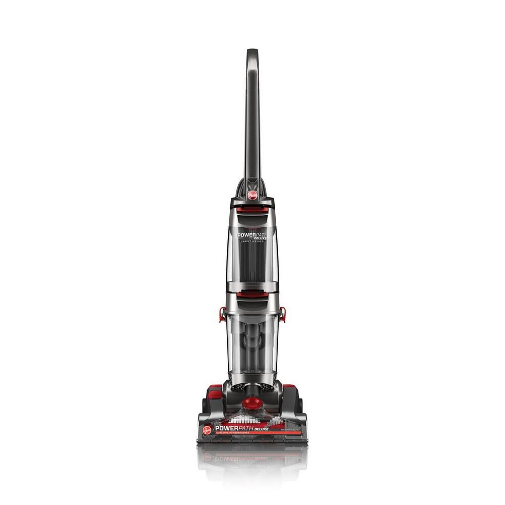 Power Path Deluxe Carpet Cleaner1