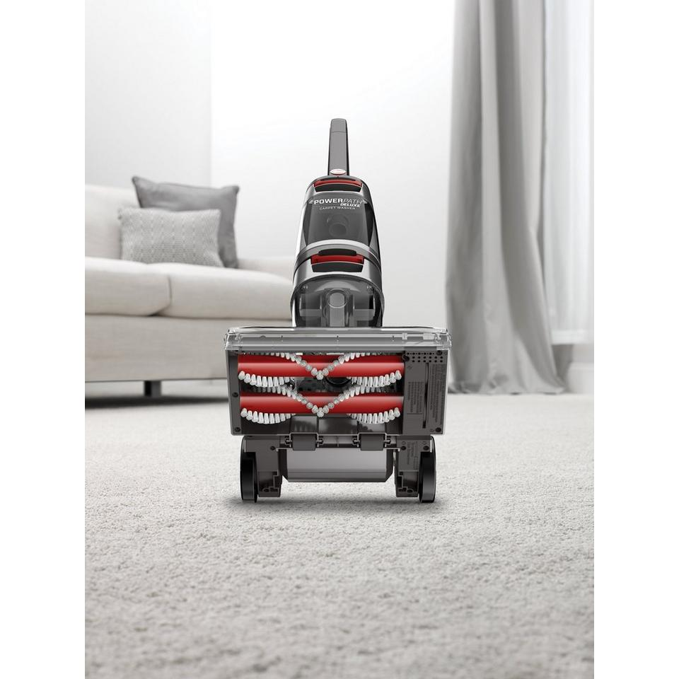 Power Path Deluxe Carpet Cleaner - FH50951