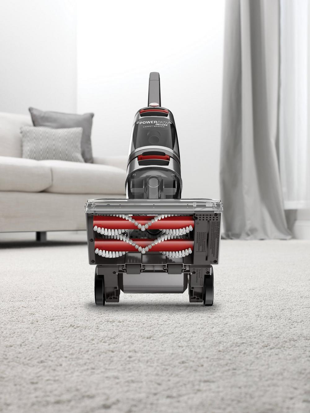 Power Path Deluxe Carpet Cleaner7