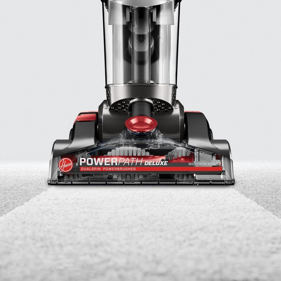 Vacuum And Carpet Cleaner Combo
