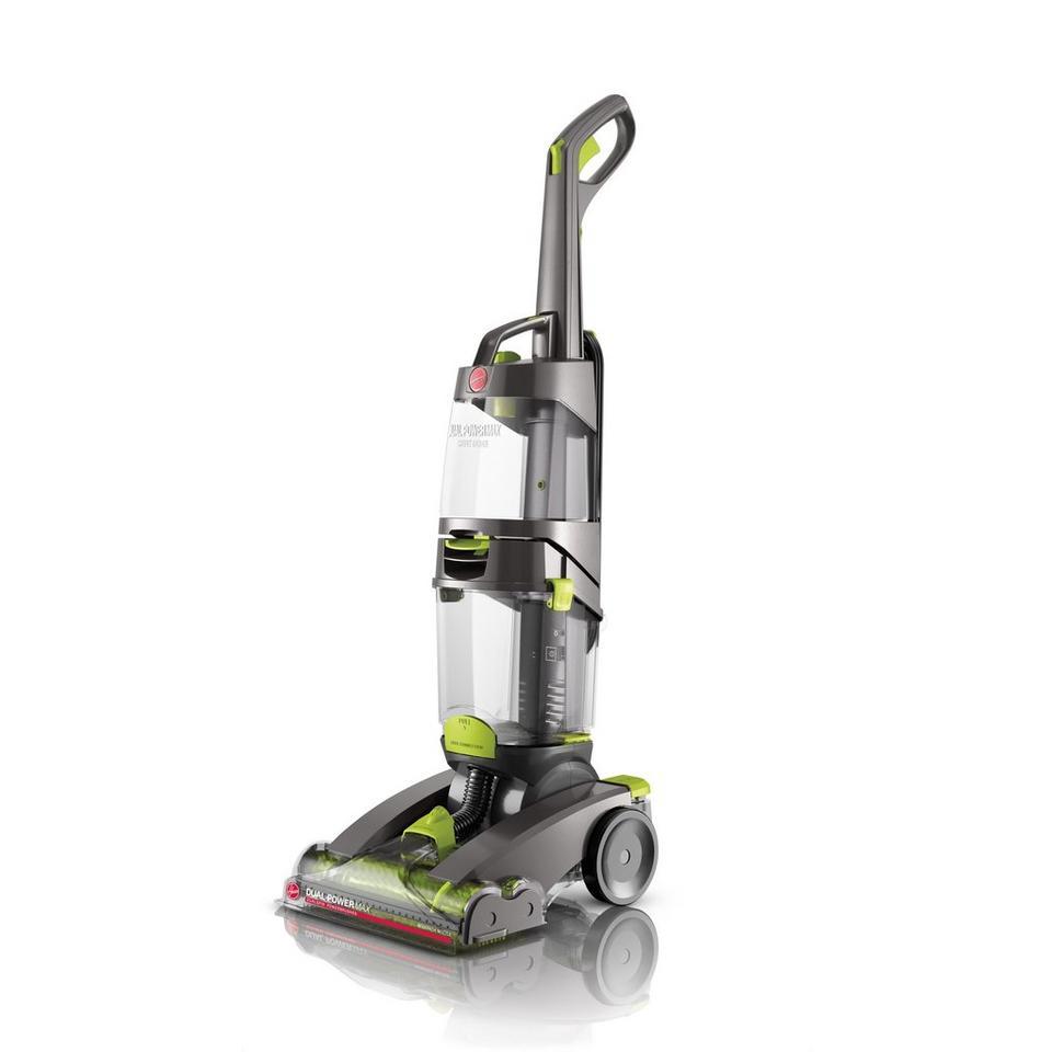 Dual Power Max Carpet Cleaner - FH51000NC