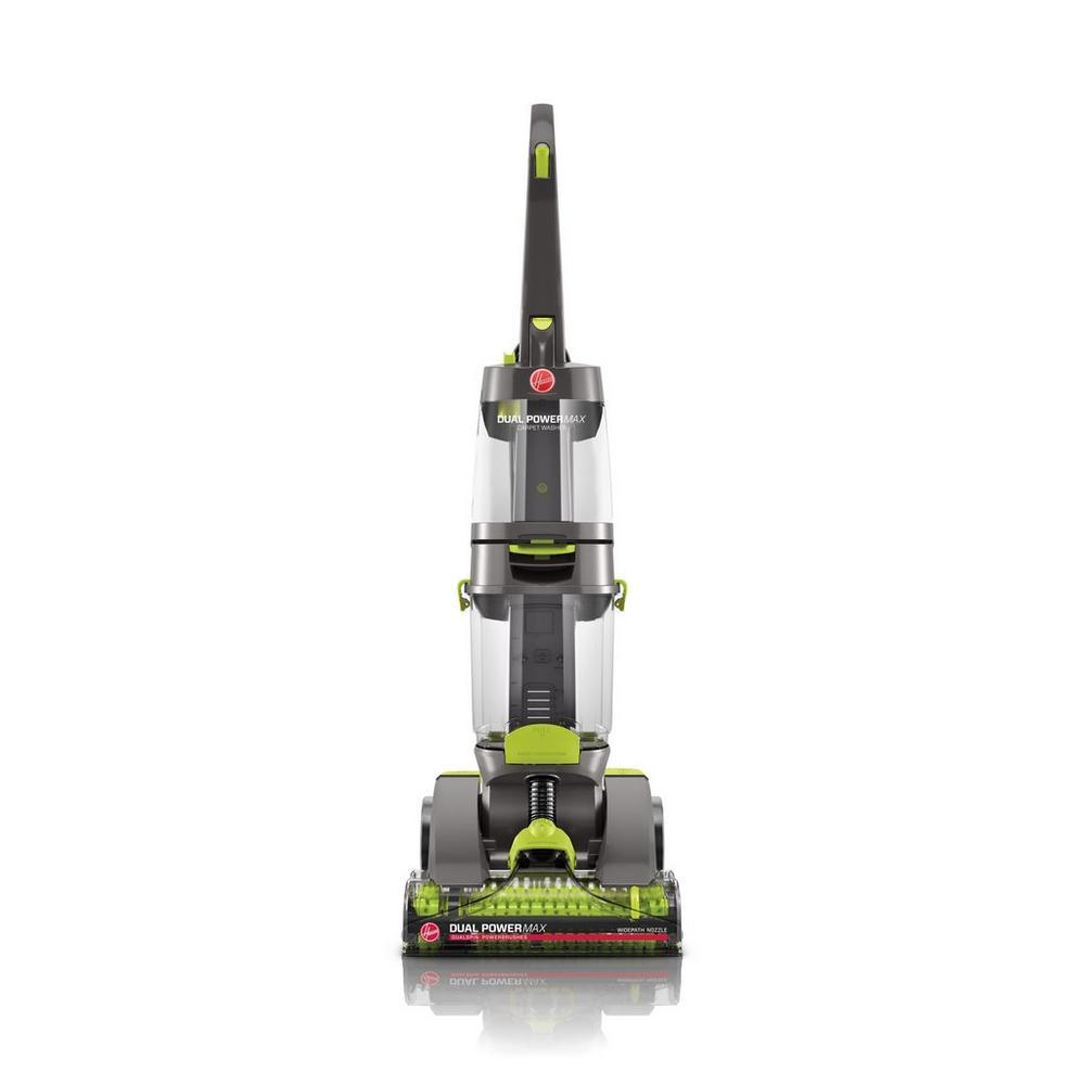 Reconditioned Dual PowerMax Carpet Cleaner1