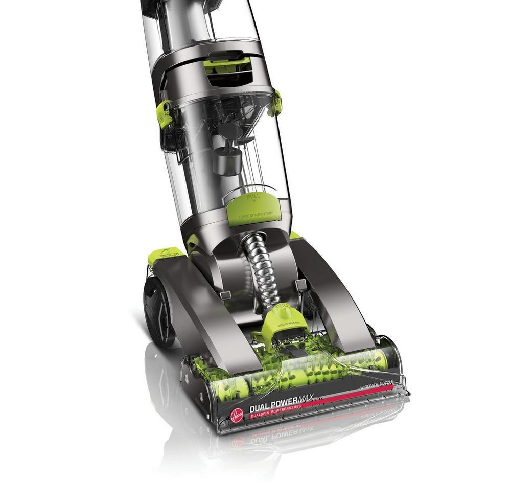 Reconditioned Dual PowerMax Carpet Cleaner2
