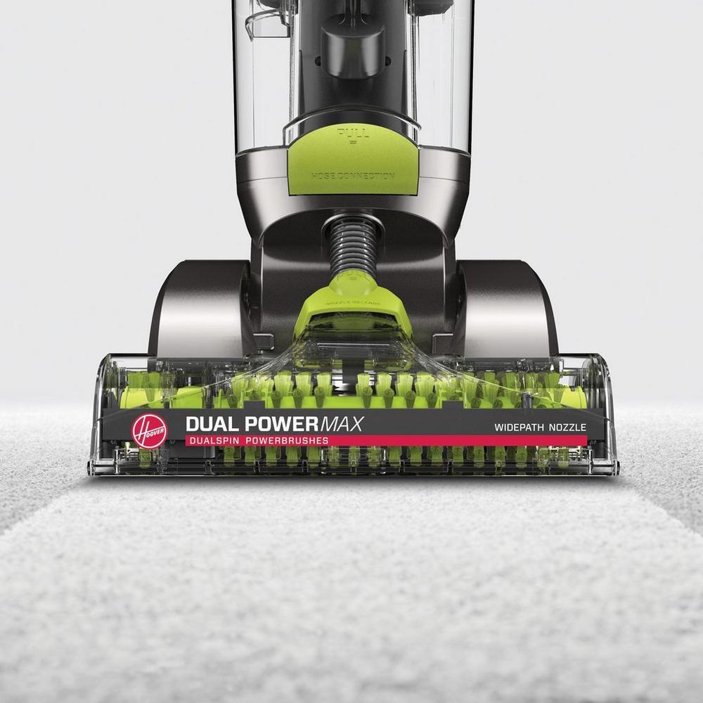Reconditioned Dual PowerMax Carpet Cleaner6