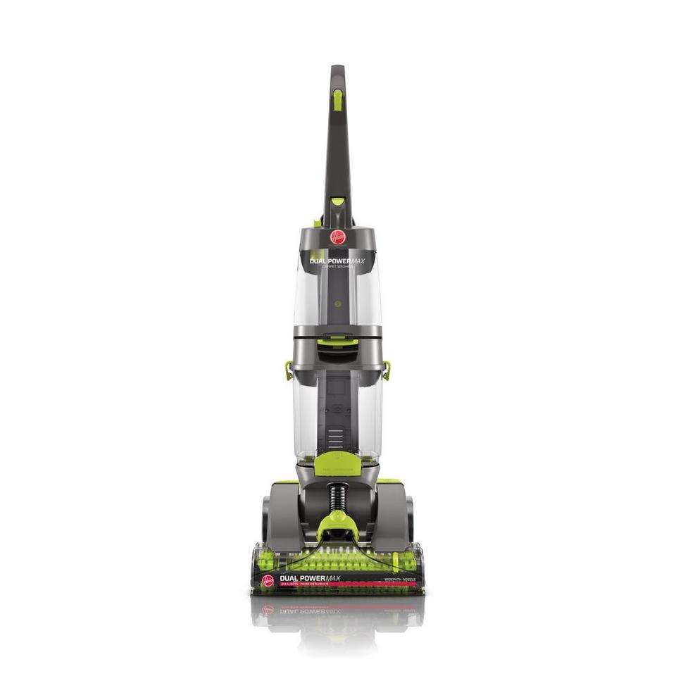 Dual Power Max Pet Carpet Cleaner