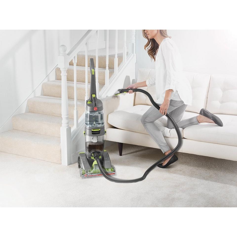 Dual Power Max Carpet Cleaner - FH51000
