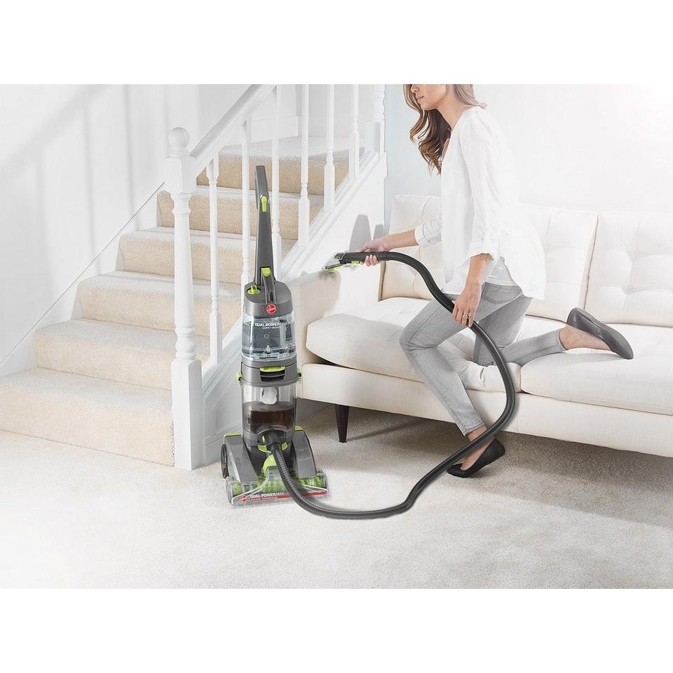 Dual Power Max Pet Carpet Cleaner - FH51001