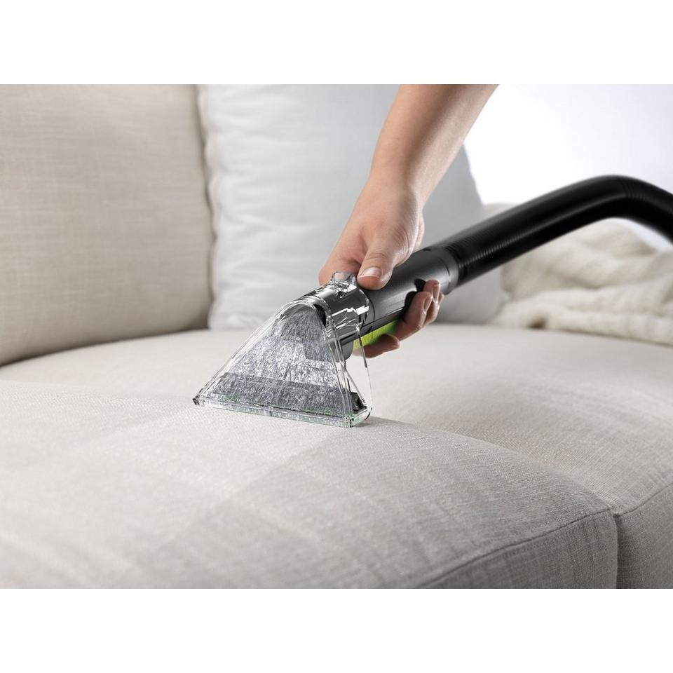 Dual Power Max Pet Carpet Cleaner Fh51001 Hoover