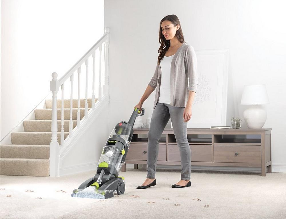 Pro Clean Pet Carpet Cleaner2