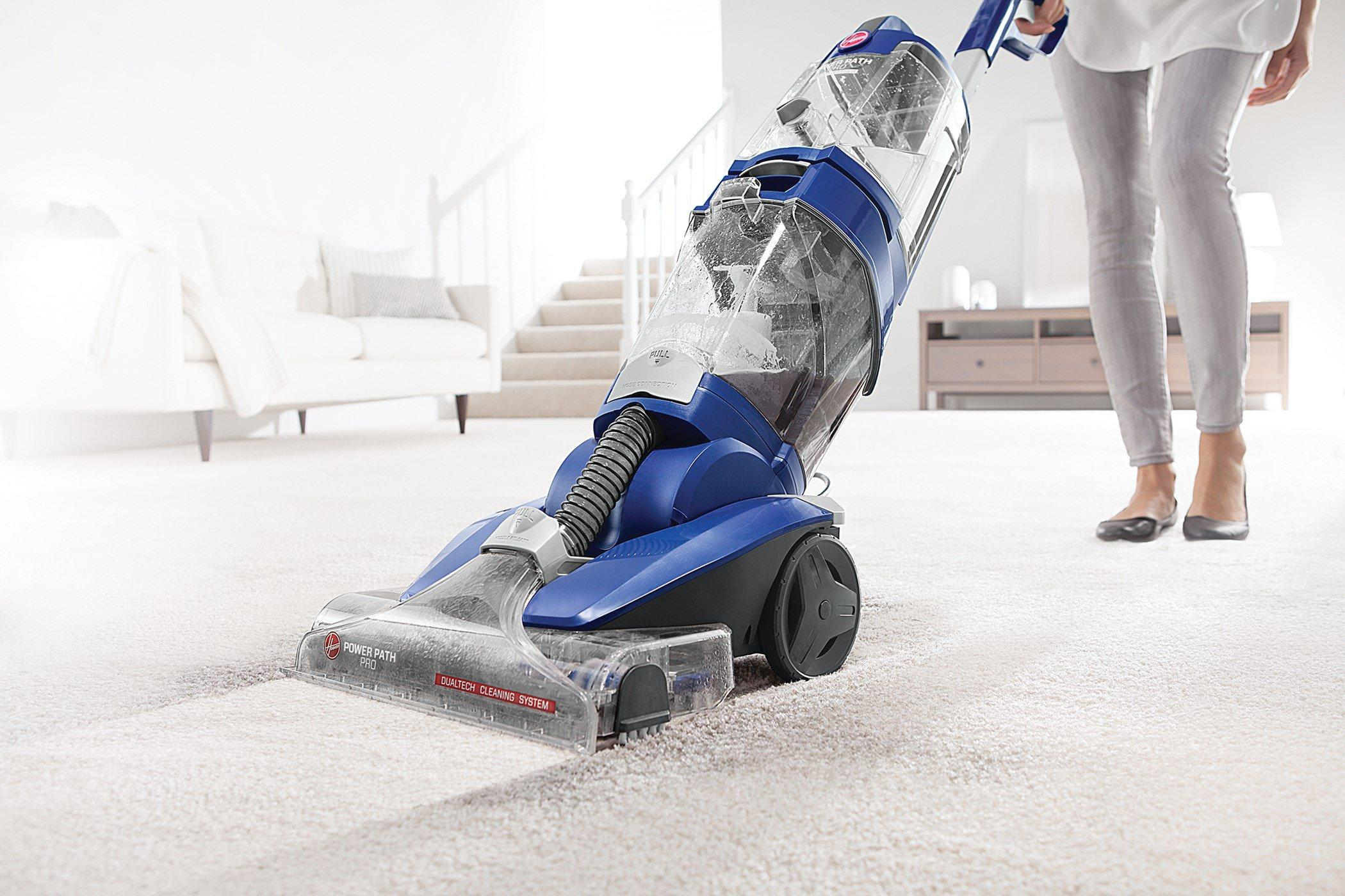 Reconditioned Power Path Pro XL Carpet Cleaner Upright Vacuum3
