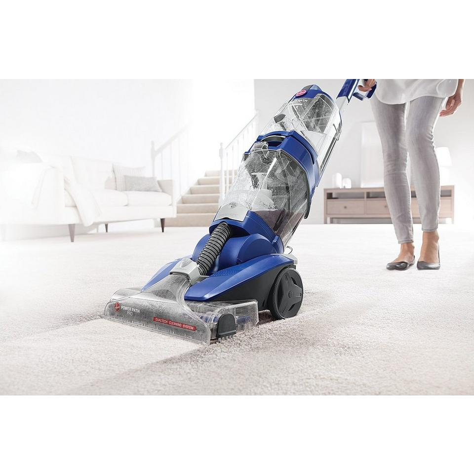 Reconditioned Power Path Pro XL Carpet Cleaner Upright Vacuum - FH51100RM