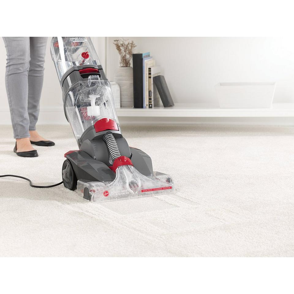 Power Path Pro Advanced Carpet Cleaner - FH51102NC