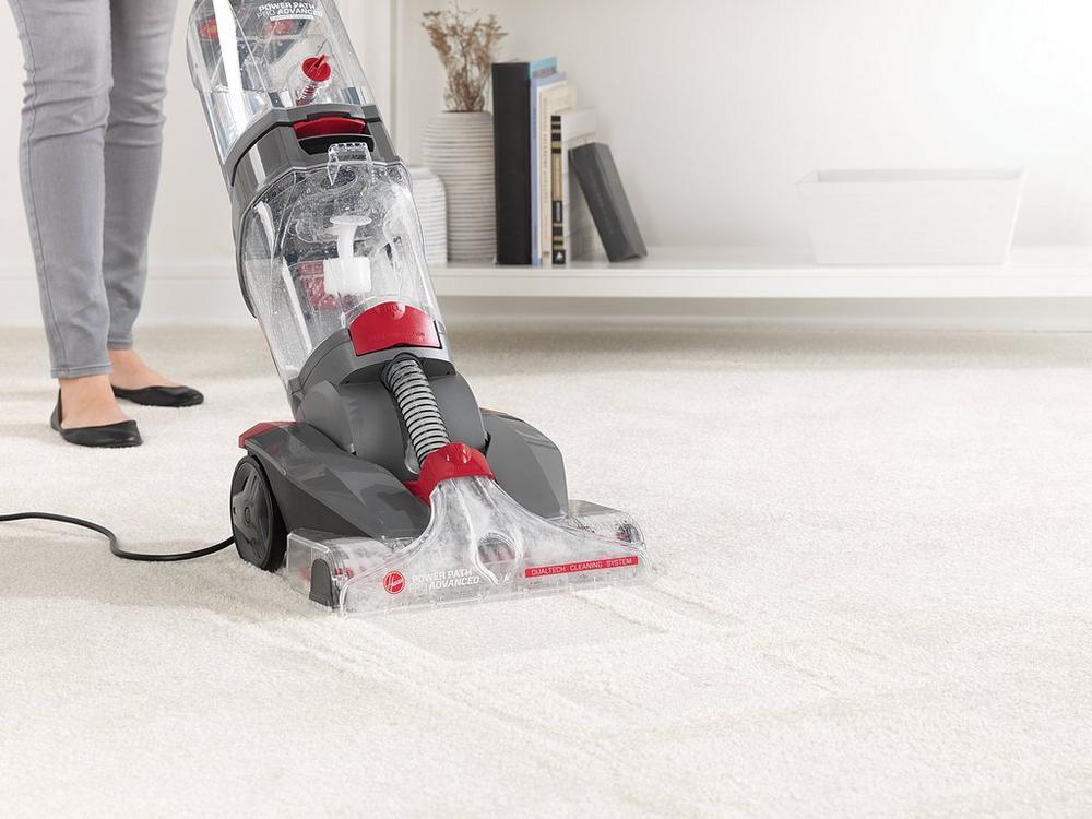 Power Path Pro Advanced Carpet Cleaner5