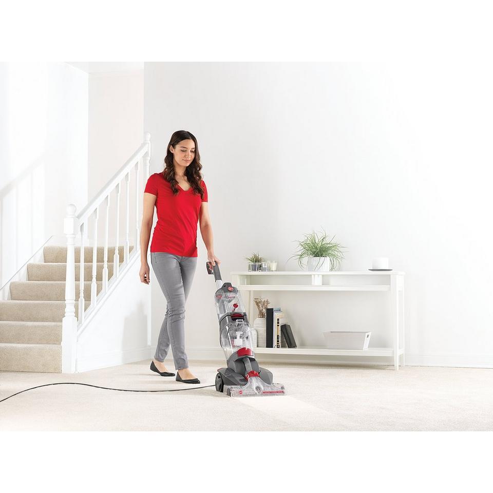 Power Path Pro Advanced Carpet Cleaner - FH51102NC