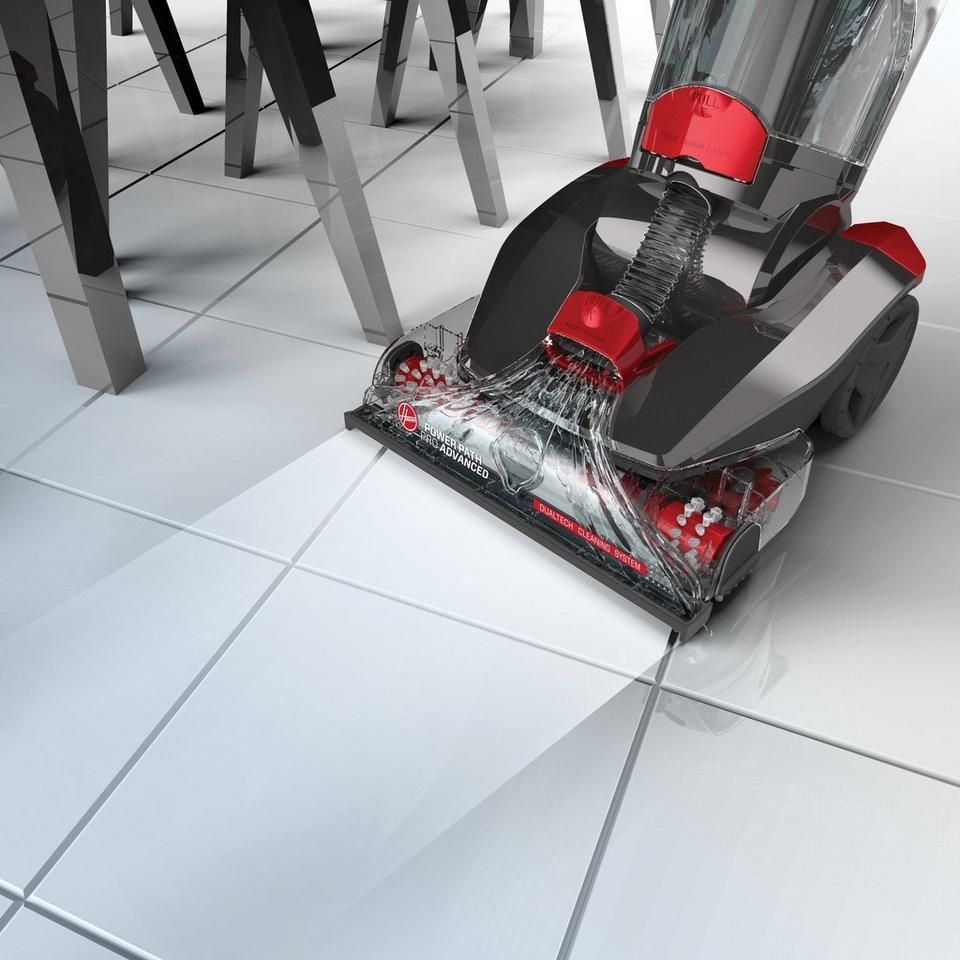 Power Path Pro Advanced Carpet Cleaner - FH51102PC