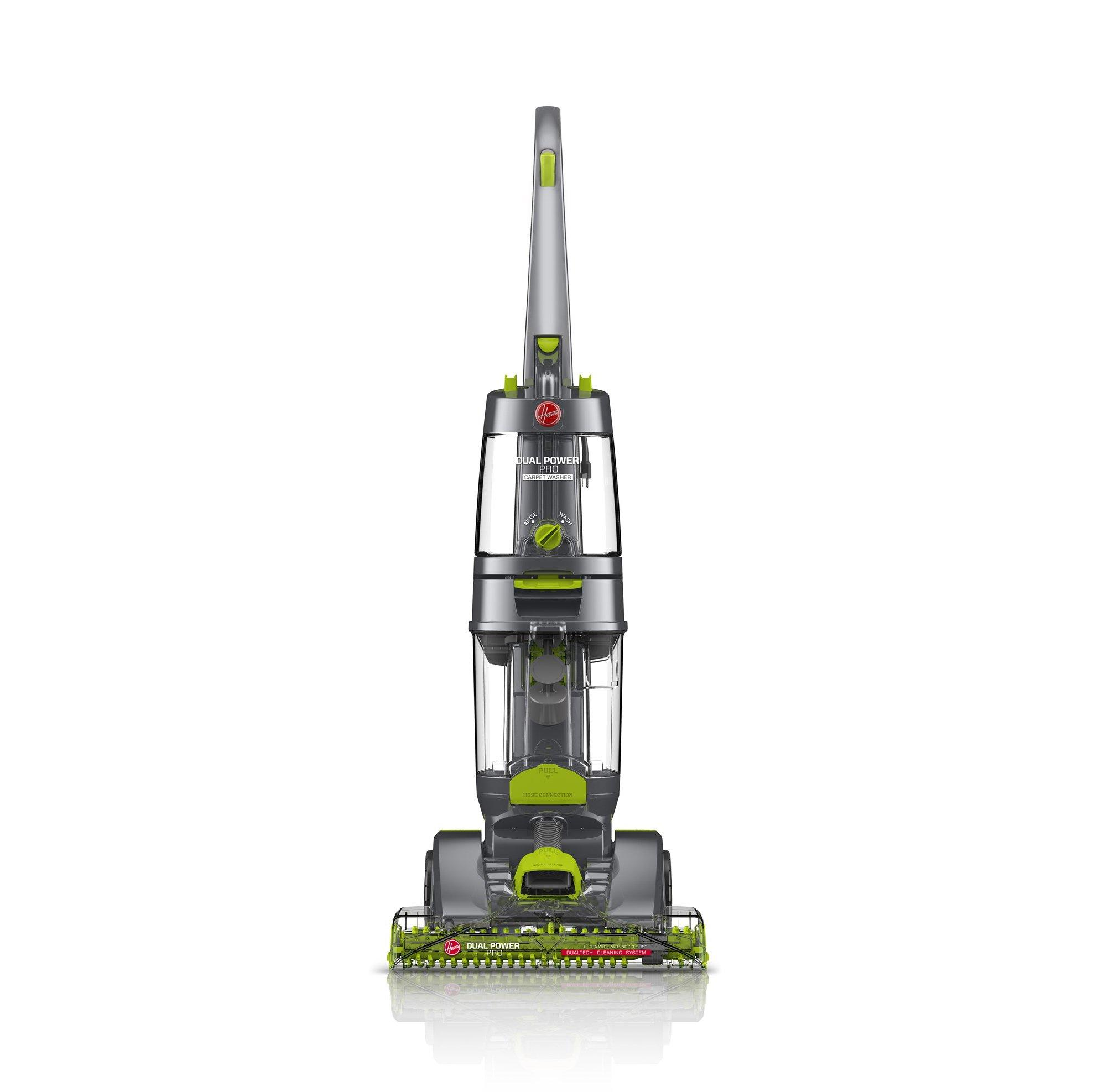 Reconditioned Dual Power Pro Carpet Cleaner