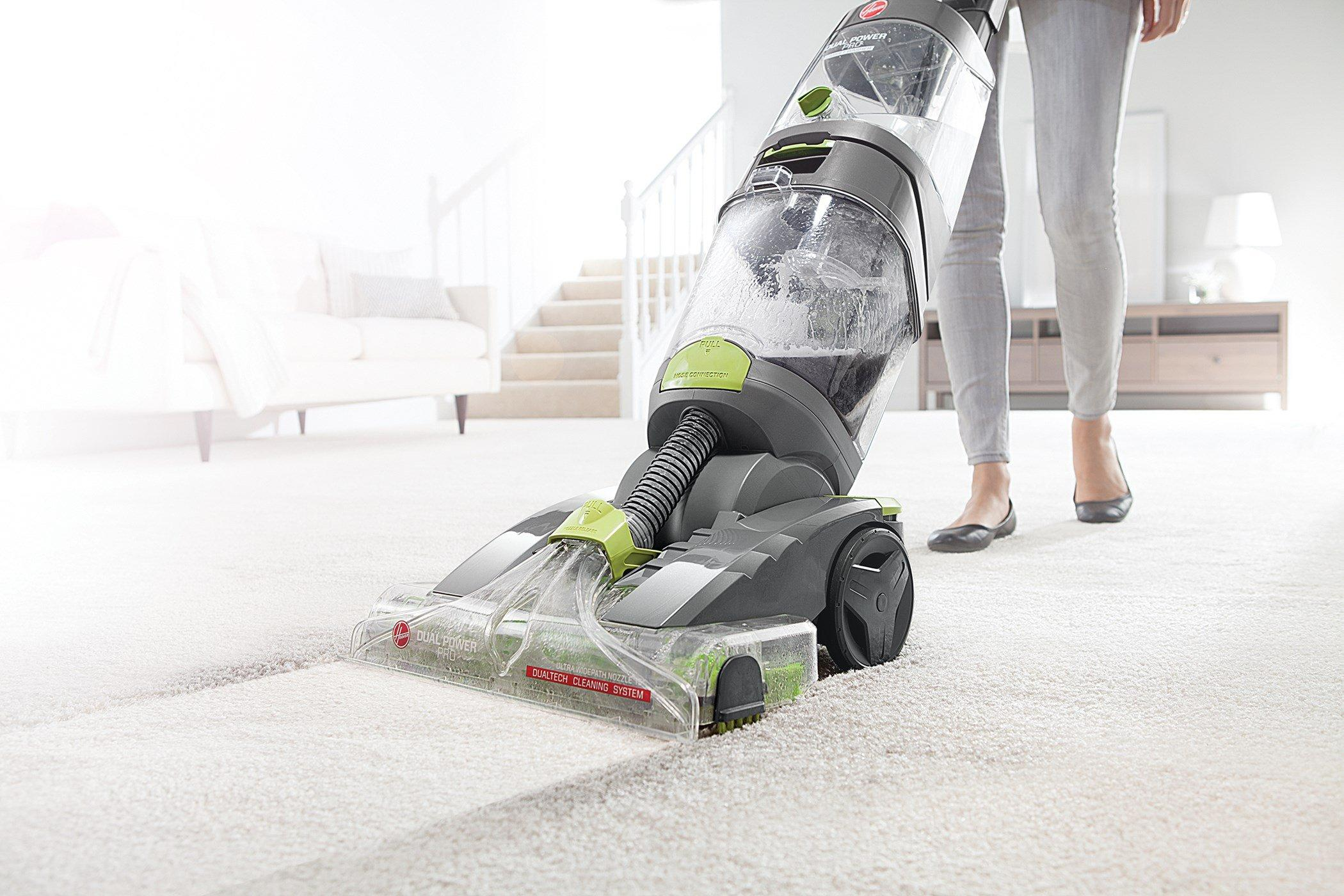 Reconditioned Dual Power Pro Carpet Cleaner2