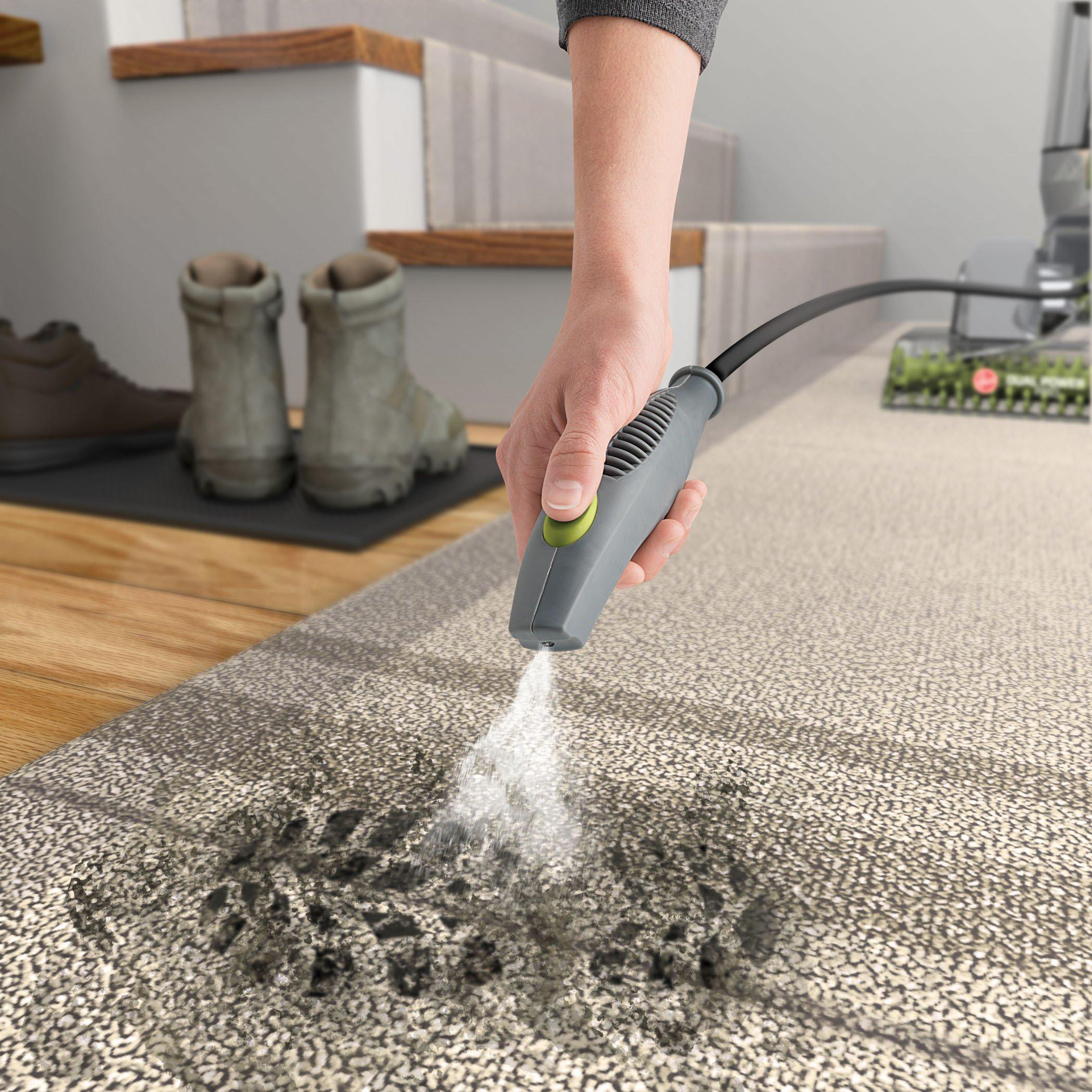 Reconditioned Dual Power Pro Carpet Cleaner4