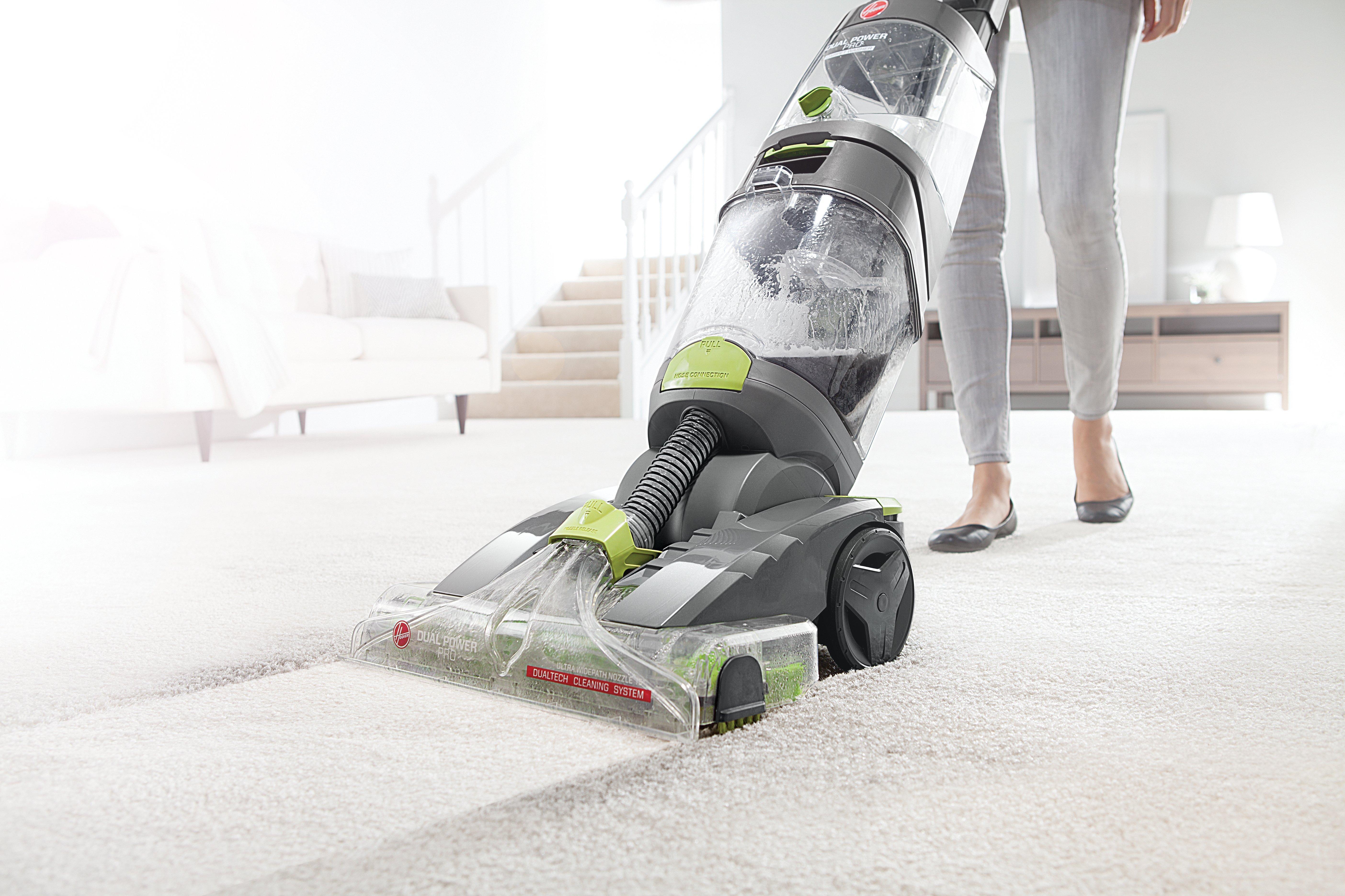 Dual Power Pro Carpet Cleaner4