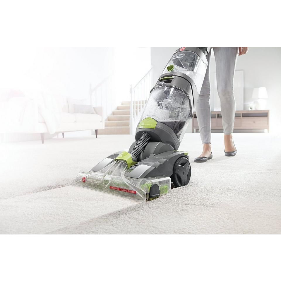 Dual Power Pro Carpet Cleaner - FH51200