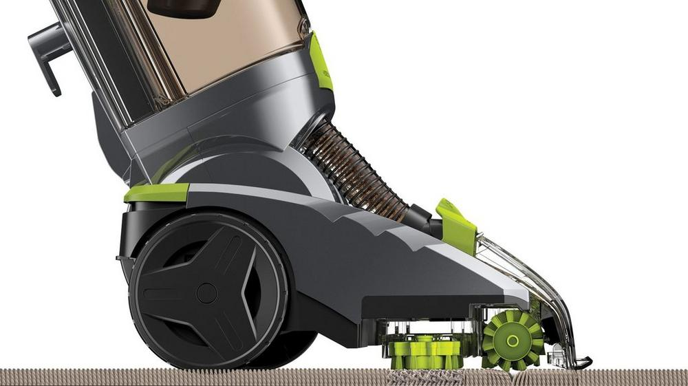 Dual Power Pro Pet Premium Carpet Cleaner2