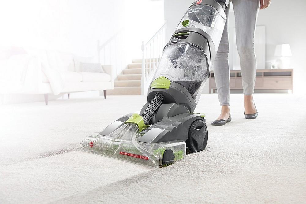 Dual Power Pro Pet Premium Carpet Cleaner3